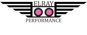 Elray Performance - zwart-chrome