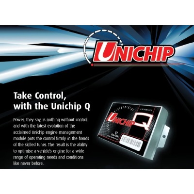 Unichip dealers